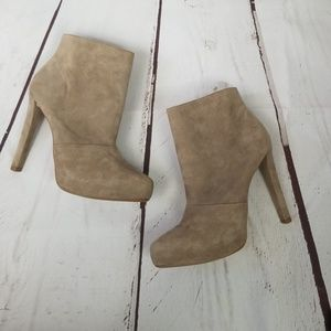 Zara Basic Collection Booties 40